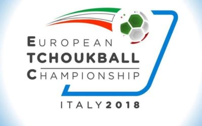 Championnats d'Europe