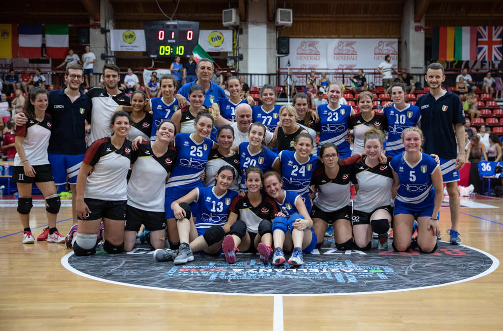 ETC 2018 – excellentes performances en équipes suisses