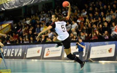 Malika Egger et Talita Carneiro remportent la Coupe des Nations avec la sélection suisse féminine !
