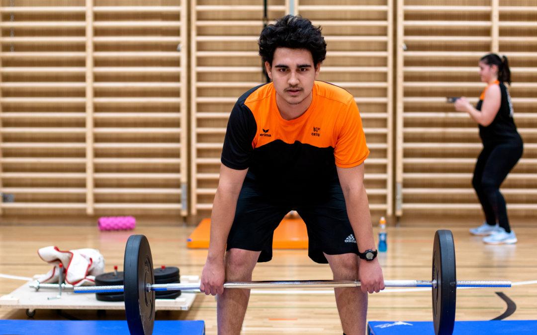 L'entraînement de condition physique encore mieux adapté aux besoins des athlètes