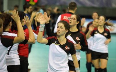 Interview WTC 2019: Marion Favre – membre de l'équipe suisse féminine